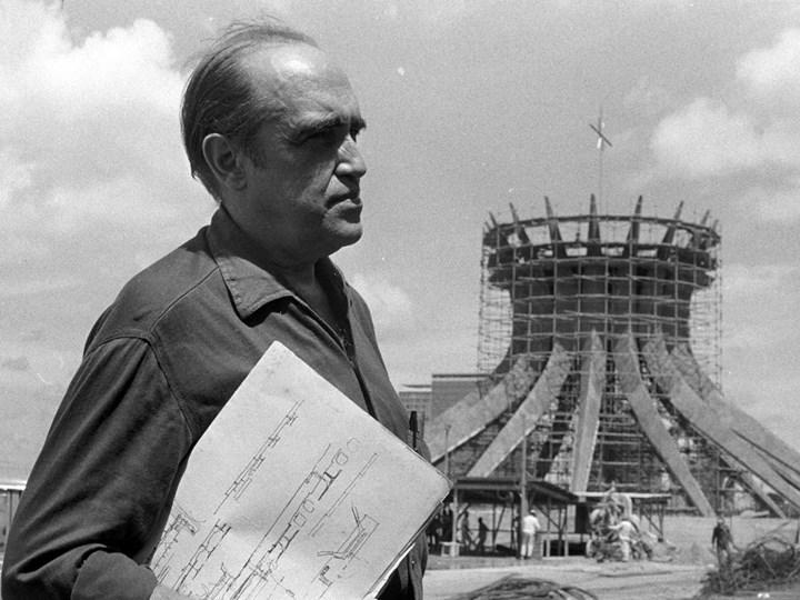 """Il """"Processo a Oscar Niemeyer"""""""