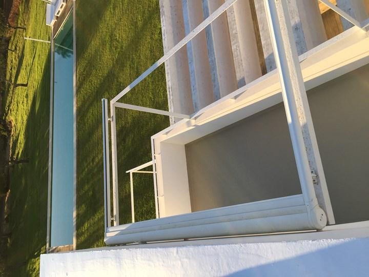 Triflex partecipa alla riqualificazione della copertura di Villa Elena a Ibiza