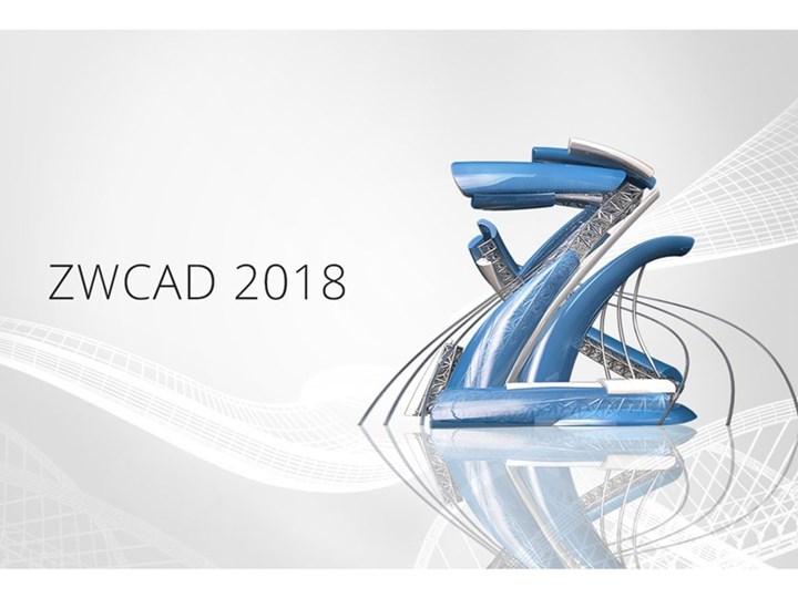 ZWCAD 2018 SP2: la versione più potente di sempre