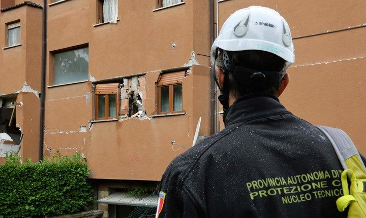Condono edilizio del 2003, in Centro Italia potrebbe riaprirsi