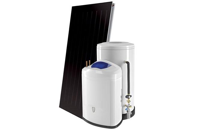 Zelios Fast: il solare smart di Chaffoteaux