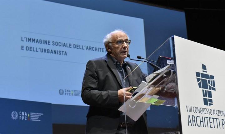L'architetto secondo gli italiani? È il 'garante' della bellezza del paesaggio urbano