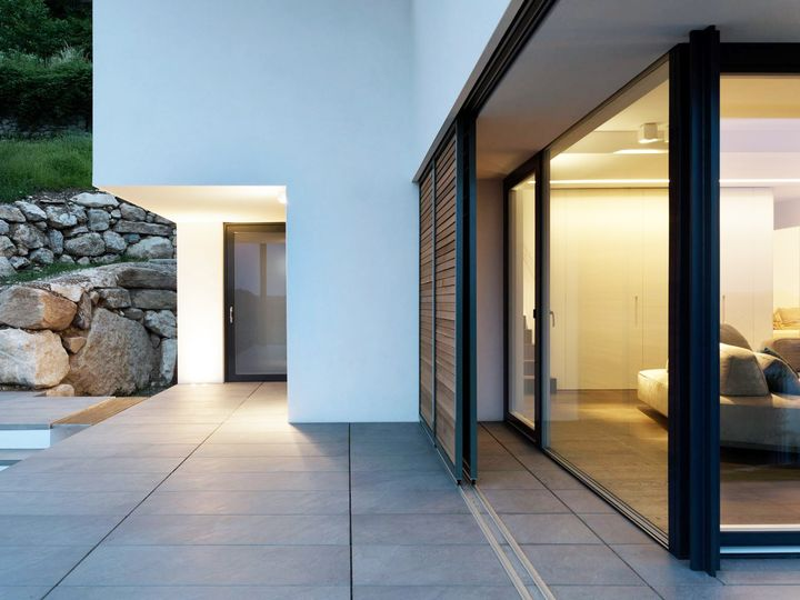 Studio ecoarch reinterpreta l 39 architettura vernacolare for Architettura vernacolare