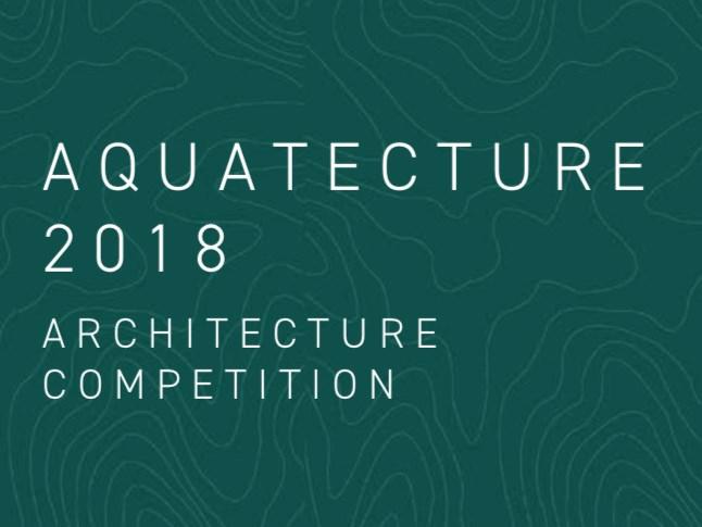 Aquatecture 2018
