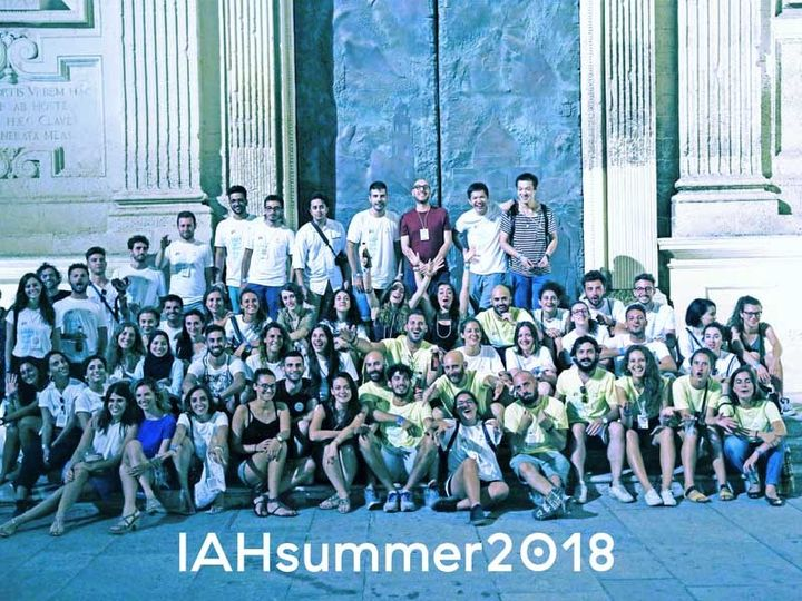 Torna il Festival IAHsummer2018