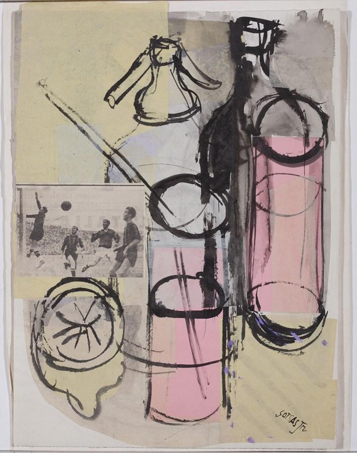Ettore Sottsass. Oltre il design