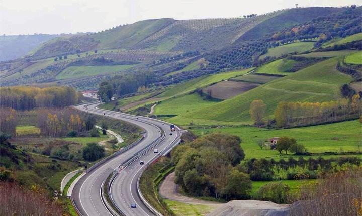 A2 'Autostrada del Mediterraneo'