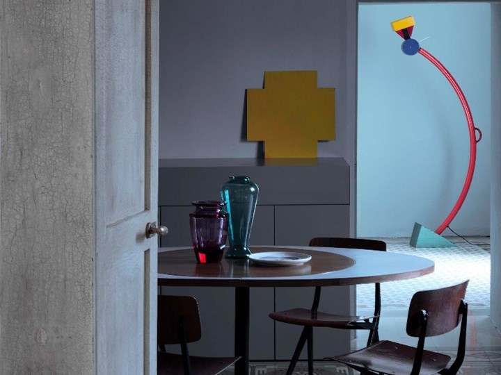 Hotel Nomade | Objects