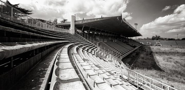 Stadio Flaminio sotto tutela