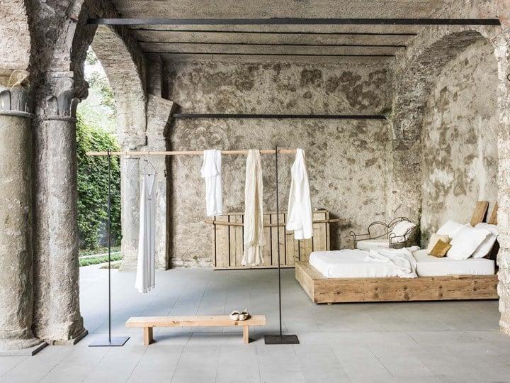 Katrin Arens Palazzo Agliardi_ph ezio manciucca ©
