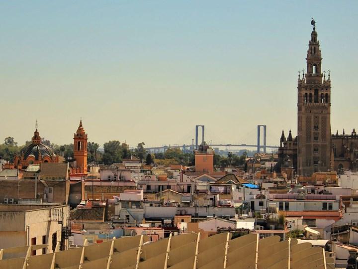 ArchiContest lancia #SevillaCall