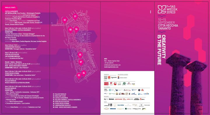 MAS_Taranto International Workshop