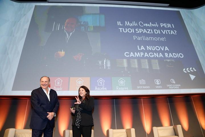 Al via la 2^ campagna radiofonica 2018 di Saint-Gobain in Italia