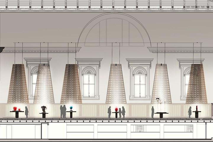 Creativity and Craftsmanship – Il Cenacolo Palladiano, a cura di Michele De Lucchi