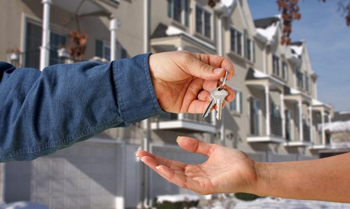 Compravendite, nel 2018 abitazioni in crescita del 5,6%