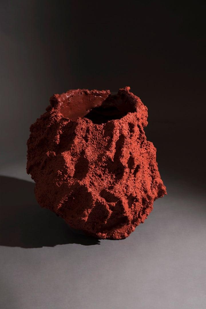 Ginevra Taccola-Crateria Mons, Courtesy of Camp Design Gallery,Milano_©Marta Marinotti
