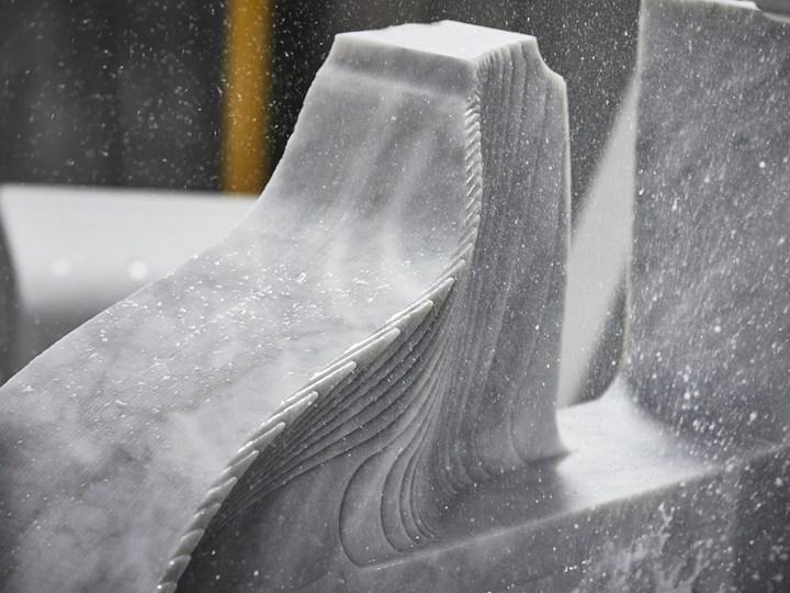 Marmomac: marmo, tecnologie e design in mostra