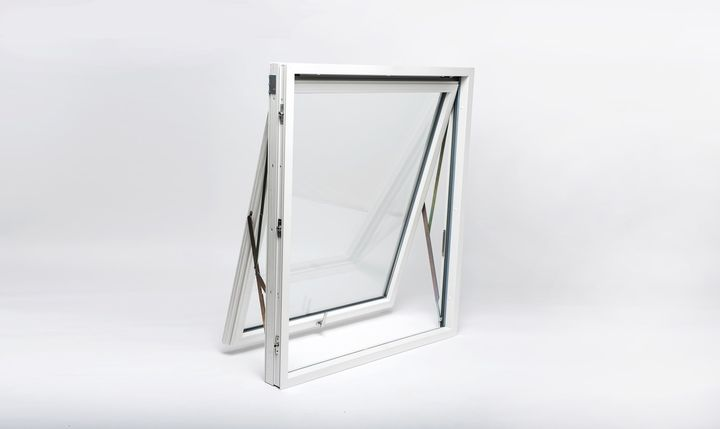 Oknoplast presenta la finestra basculante Prolux Swing