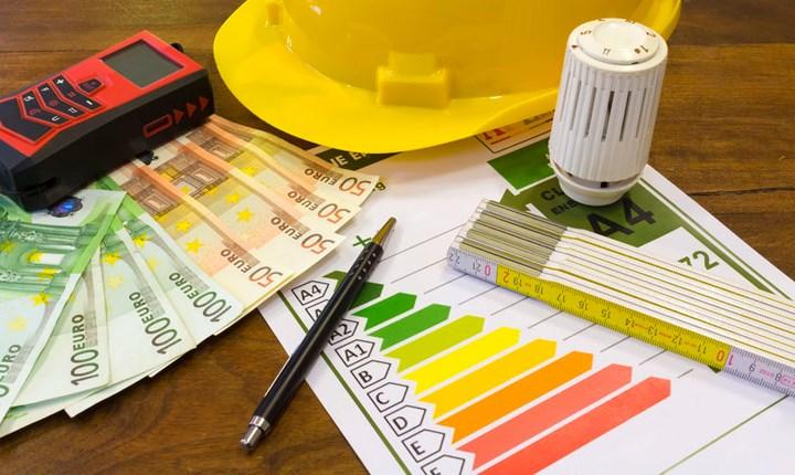 Riqualificazione energetica, in Italia c'è un mercato da 80 miliardi di euro