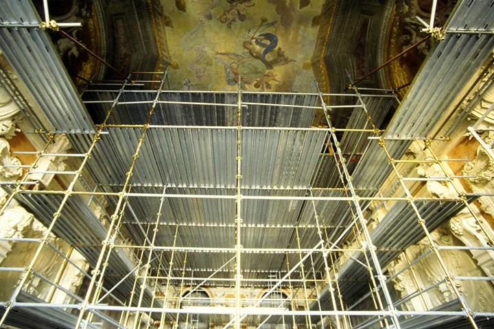 Courtesy of Musei Reali di Torino