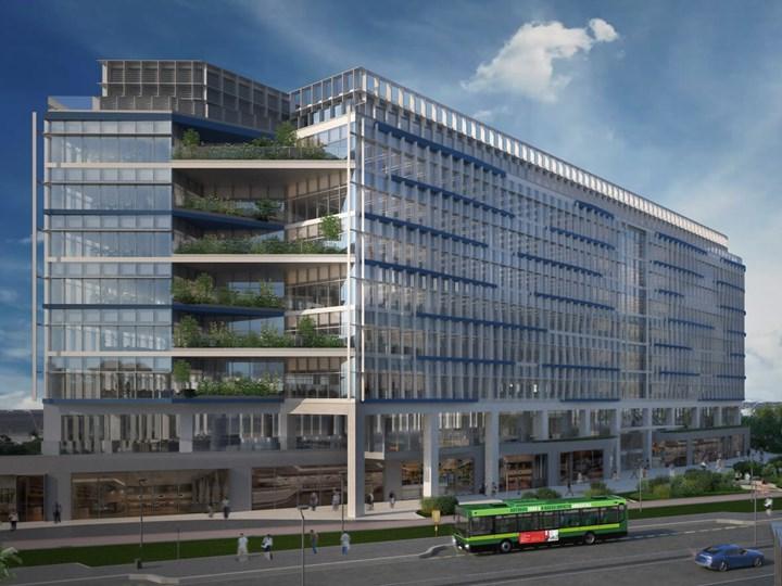 Inaugurato il cantiere Santa Giulia a Milano
