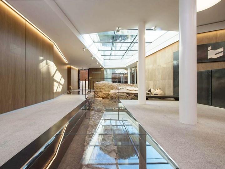 Westway Architects firma la sede di Italiana Costruzioni
