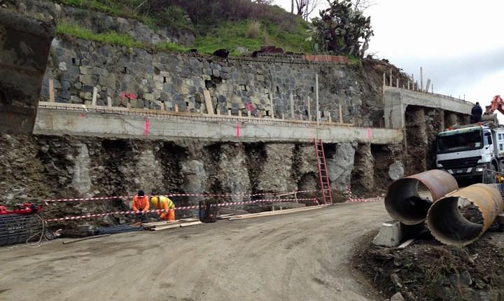Rischio idrogeologico, 44 milioni di euro alla Sicilia