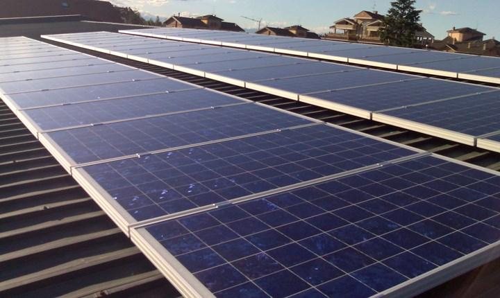 Fotovoltaico al posto dell'amianto, sarà incentivata l'energia per l'autoconsumo