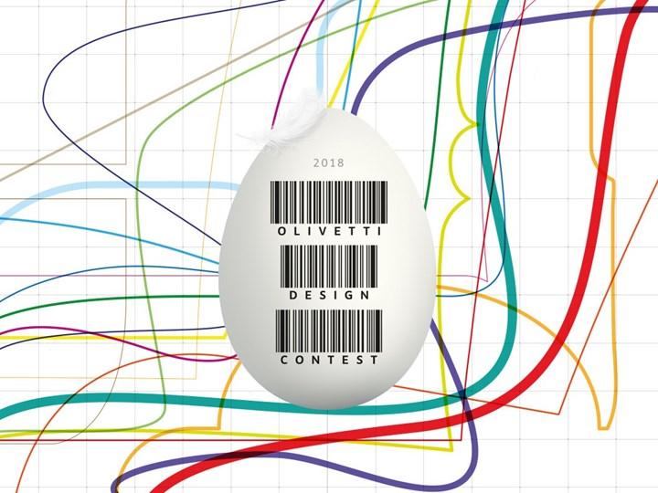 Al via la terza edizione di Olivetti Design Contest