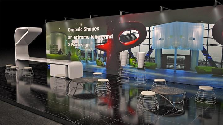 Moscow Design Week: grande successo per AVE alla mostra di Simone Micheli