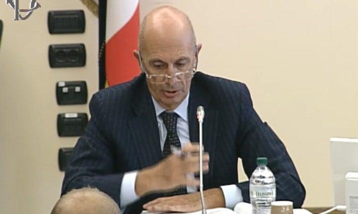 Riccardo Carpino Fonte foto: Camera dei Deputati
