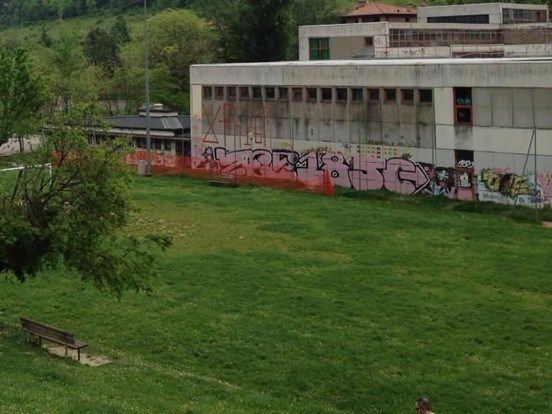 Bologna, nuovo complesso scolastico Carracci