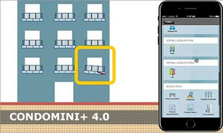 Condomini, l'app Enea per la riqualificazione energetica e strutturale