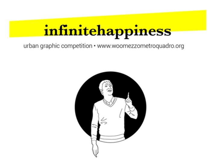 WOO lancia il concorso InfiniteHappiness