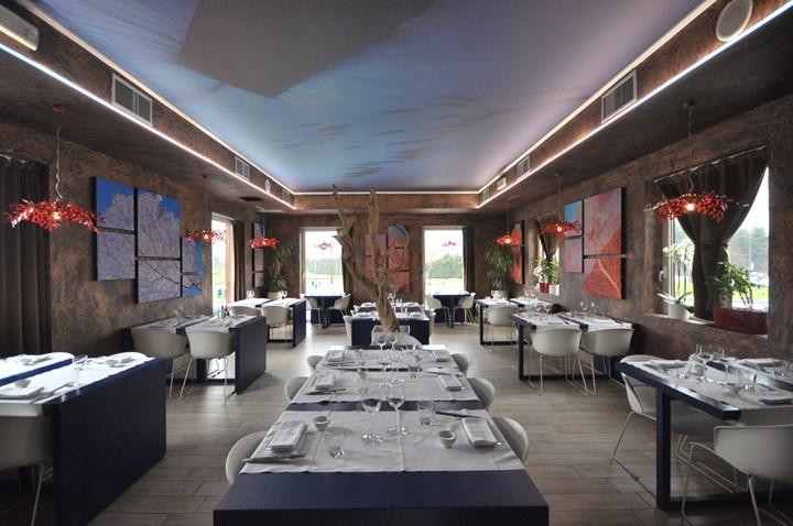 Al ristorante Miyama di Milano il Premio Isolmant 'Miglior attenzione all'acustica in sala' per il Nord Italia