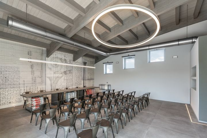 BigMat Edil Palmieri apre le porte alla collettività e inaugura uno spazio per i professionisti dell'edilizia