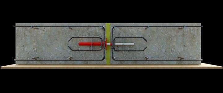 Da Tecno K Giunti la nuova gamma di connettori al taglio con marcatura CE geoconnect®
