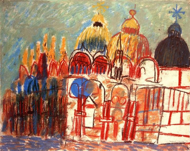 """""""Louis Kahn e Venezia"""" a Mendrisio"""