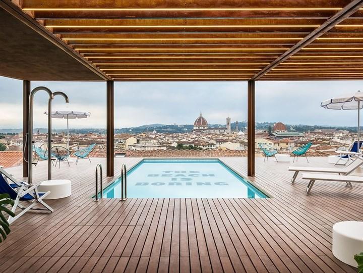 A Firenze il primo The Student Hotel italiano