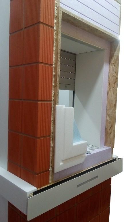 shutter box vmc interno