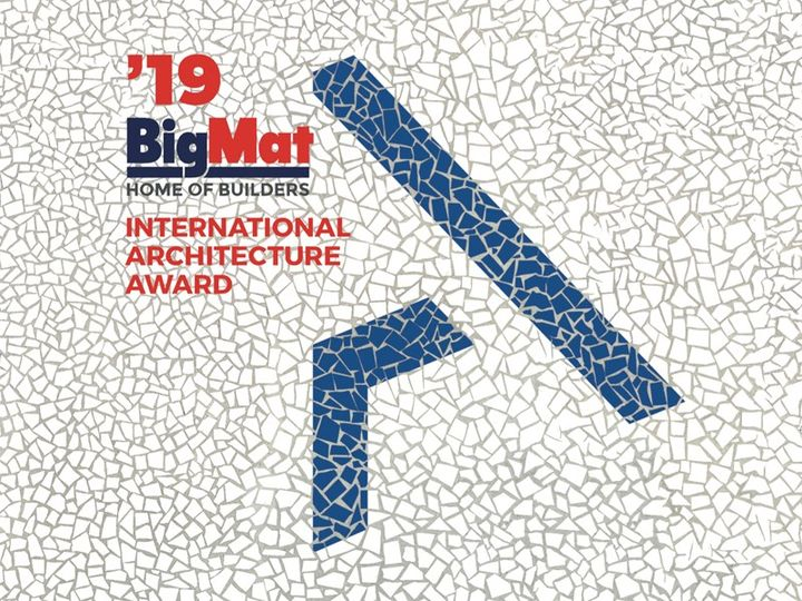 BigMat International Architecture Award 2019