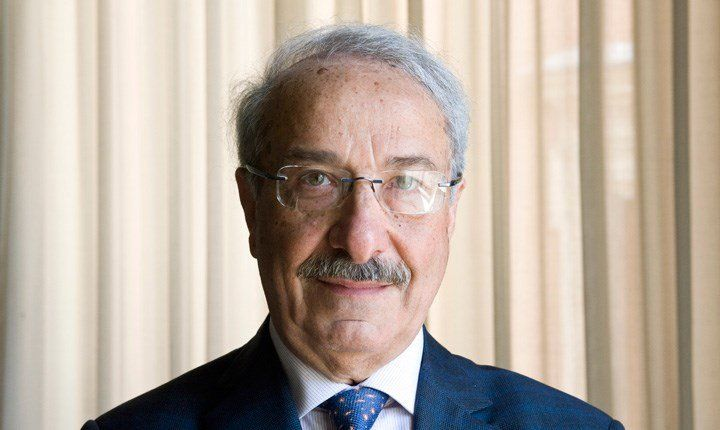 Giuseppe Cappochin, Presidente CNAPPC