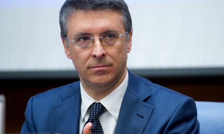 Raffaele Cantone, presidente Anac
