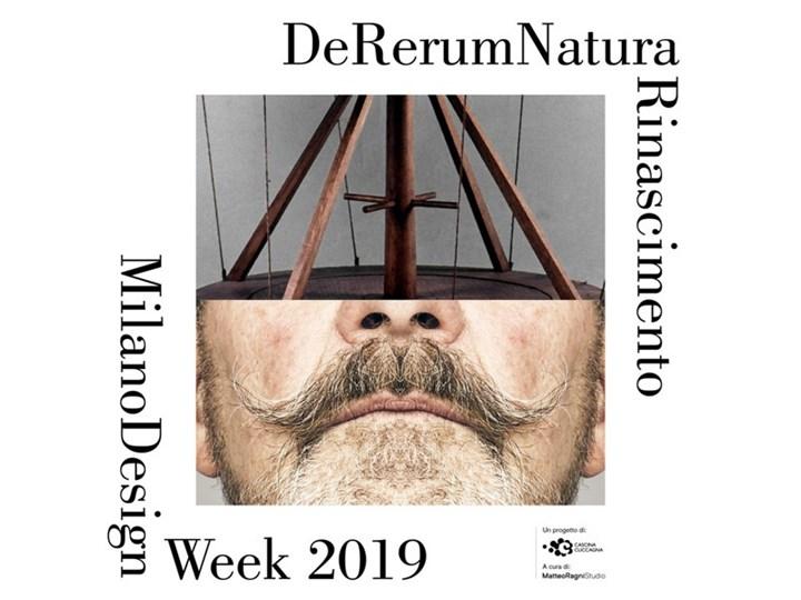 Al via la call per De Rerum Natura – Renaissance