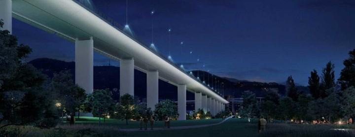Fonte: © Renzo Piano Building Workshop - Courtesy of Salini Impregilo S.p.A.