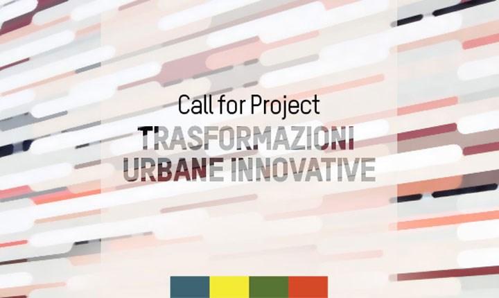 Riqualificazione della città, 'trasformazioni urbane innovative' cercansi
