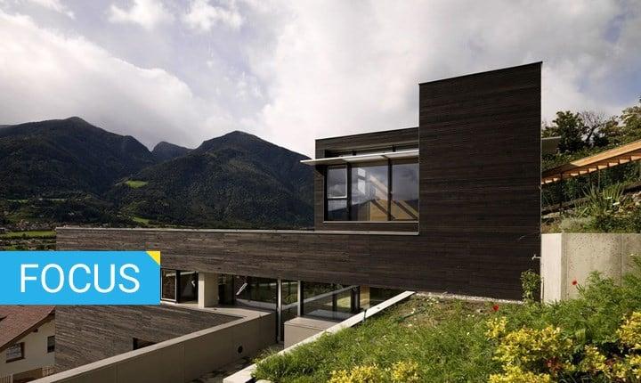 Tetto solare wireless, rivestimenti ionizzanti, cappotto antisismico: i prodotti per una nuova edilizia