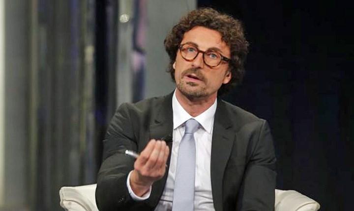Progettazione, alle opere prioritarie Toninelli propone di destinare 30 milioni di euro