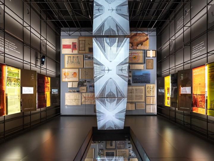 XXII Triennale di Milano: un Padiglione Italia da sfogliare, ascoltare e misurare