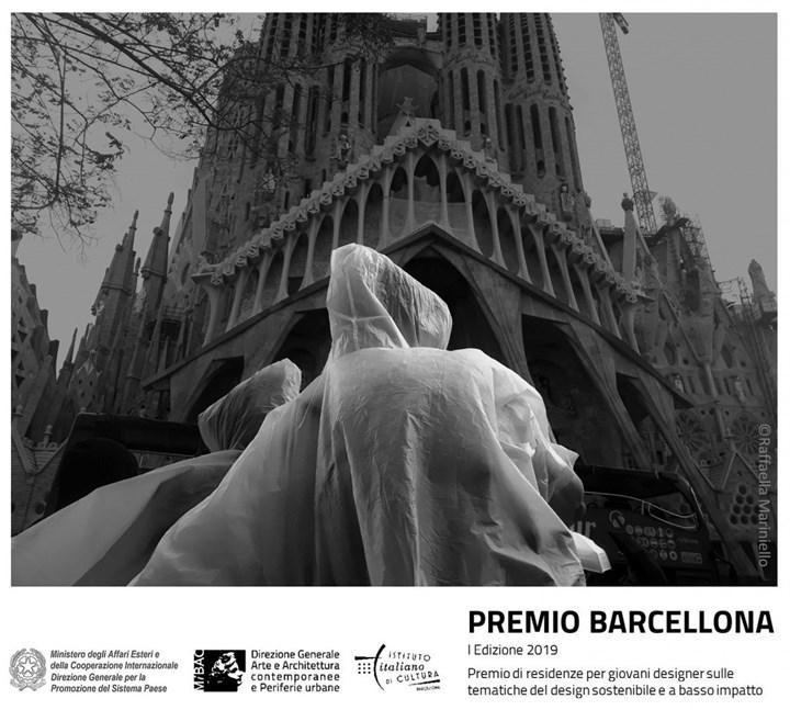 Al via la I edizione del Premio Barcellona